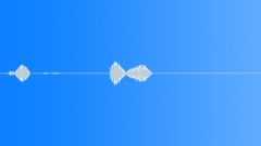 Futuristic Interface Calm 5 Sound Effect