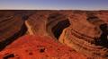 Goosenecks 10 Pan R San Juan River Utah USA Footage