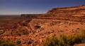 Moki Dugyway 01 Utah USA Footage