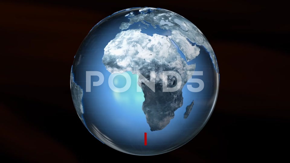 After Effects Project - Pond5 Globalization 10 Editable Globes Pack 4282970 ...