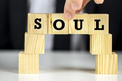 Soul Stock Photos