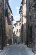 narni (umbria, italy) - stock photo