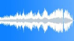 BACH: Das Wohltemperierte Klavier Teil 1; Fugue No. 2 C minor, BWV 847 Stock Music