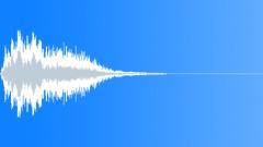 Raptor bird creak - sound effect
