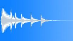 Mini marimba complete Sound Effect