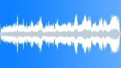 BACH: Das Wohltemperierte Klavier Teil 1; Fugue No. 19 A major, BWV 864 Stock Music