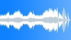BACH: Das Wohltemperierte Klavier Teil 1; Prelude No. 5 D major, BWV 850 Stock Music