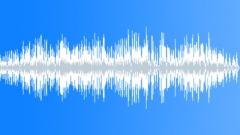 BACH: Das Wohltemperierte Klavier Teil 1; Prelude No. 8 E flat minor, BWV 853 Stock Music