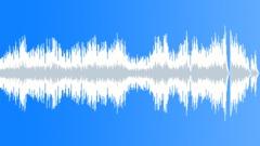 BACH: Das Wohltemperierte Klavier Teil 1; Prelude No. 22 B flat minor, BWV 867 Stock Music