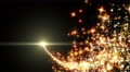 Particles Glitter 3d Y4 4k 4k or 4k+ Resolution
