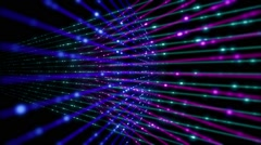 Laser Line 04 - stock footage