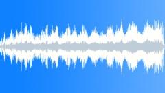 BACH: Das Wohltemperierte Klavier Teil 2; Fugue No. 22 B flat minor, BWV 891 Stock Music