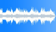 BACH: Das Wohltemperierte Klavier Teil 2; Prelude No. 23 B major, BWV 892 Stock Music