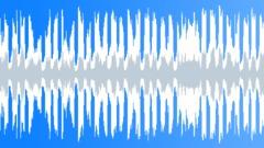 Stock Music of Light Hard Trance Loop Intro