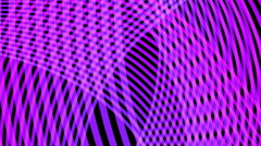 Abstract Motion Trellis  - 4K Resolution Ultra HD - stock footage