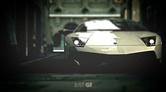 Lamborghini Gallardo Kuvituskuvat