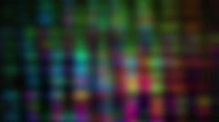 abstract animation - stock footage