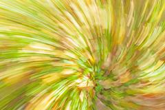 Motion blurred abstract background, pastel colors. Stock Photos