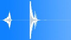 Firework Explosion 03 - sound effect