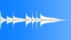 Sauna Water Pour 04 - sound effect