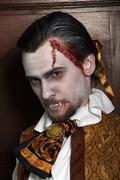 Dracula Stock Photos
