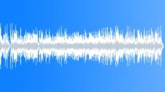 BACH: English Suite No.1 A major, BWV 806 Sarabande - stock music