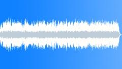 BACH: English Suite No.1 A major, BWV 806 Bourrée I, II - stock music