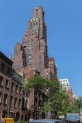 New york city architecture Stock Photos