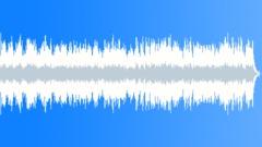 BACH: English Suite No.5 E minor, BWV 810 Allemande - stock music