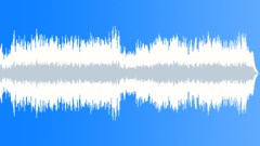 Stock Music of BACH: English Suite No.5 E minor, BWV 810 Gigue