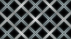 black and white abstract loop motion background,  light - stock footage