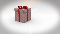 Chrismas Snow Globe - stock after effects