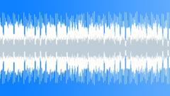 DREAMY EASY LISTENING - Life VT (OPTIMISTIC LOUNGE THEME) loop 02 Stock Music