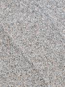 mottled gray granite - stock photo