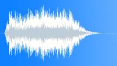 Pulse Attack Sound Effect