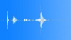 Suzuki Swift 1 0 Handbrake Release 02 Sound Effect