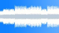 Purple blue (Full track loopable) - stock music
