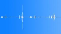 FREEZER OPEN & CLOSE (INTERIOR) Sound Effect