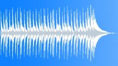 Stock Music of Positive Feeling -Logo Vesion-