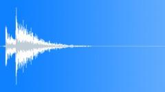 Basement Cellar Door Close - sound effect