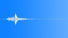 Closet Door Open 02 - sound effect