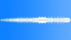 Stock Music of Disturbing Hallucinations Soundscape