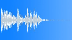 Drum Sticks Hit 2 - sound effect