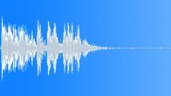 Drum Sticks Hit 4 - sound effect