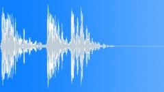Drum Sticks Hit 6 - sound effect