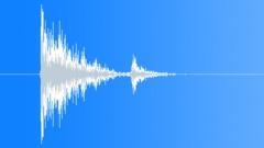 Drum Sticks Hit 8 - sound effect