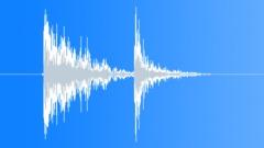 Drum Sticks Hit 11 - sound effect