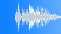 Drum Sticks Hit 14 - sound effect