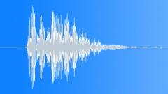 Drum Sticks Hit 15 - sound effect