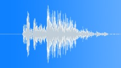 Drum Sticks Hit 18 - sound effect